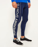 Superdry Sports Athletic Legging