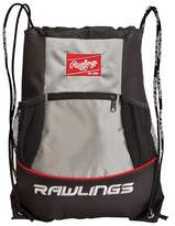 Rawlings Sports Accessories Player Sackpack - Black