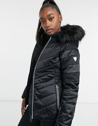 Dare 2b Dare 2 Be Dazzling ski jacket in black