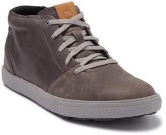 Merrell Barkley Leather Sneaker