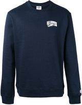Billionaire Boys Club logo crewneck sweatshirt - men - Cotton - L