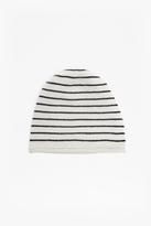 Saida Stripe Beanie Hat