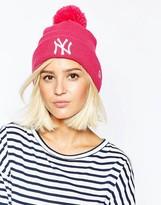 New Era New York Yankees Bobble Hat