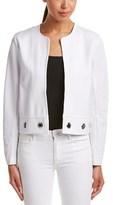 Joan Vass Jacket.