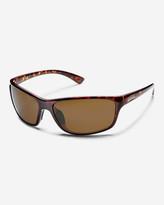 Eddie Bauer Suncloud® Sentry Sunglasses - Tortoise