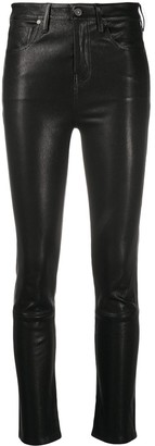 Citizens of Humanity Harlow ankle trousers