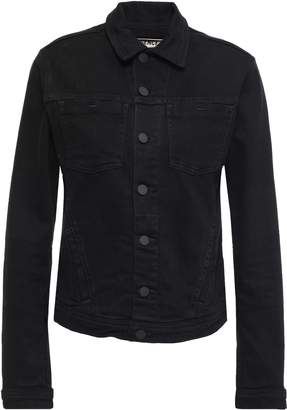 L'Agence Celine Denim Jacket