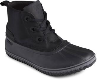 Sperry Schooner Chukka Duck Boot