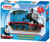 Ravensburger Thomas & Friends: Thomas the Tank Engine Shaped Floor Puzzle - 24 Pieces