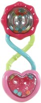 Bright Starts Pink Rattle & Shake Barbell