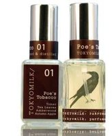 Tokyo Milk TokyoMilk Parfumarie Curiosite 01 Poe's Tobacco 1.0 oz Eau de Parfum Spray