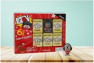FGTeeV Mystery Figure 6 Pack S2