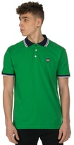 Dare 2b Green Under Rule Polo Shirt