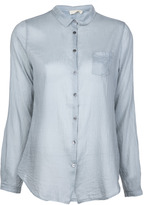 Giada Forte Button Down Shirt