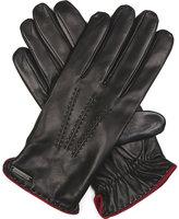 Corneliani Classic Leather Gloves
