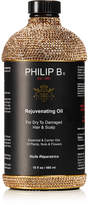 Philip B Swarovski Crystal Rejuvenating Hair Oil
