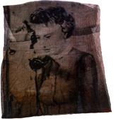 Suzi Roher Barabara Silky Scarf