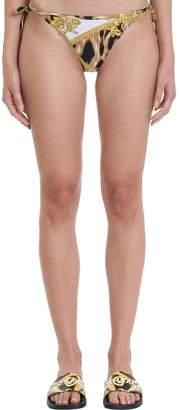Versace Beachwear In White Polyamide