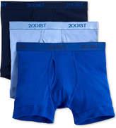 2xist Men's Underwear, Essentials Boxer Brief 3 Pack