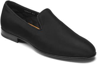 Santoni Men's Lana Grosgrain Loafers