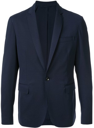 Dondup slim-fit blazer