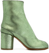 Maison Margiela split toe boots - women - Leather - 37