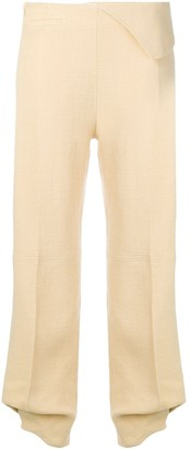Jacquemus Djalil trousers