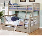 Wildon Home Walter Paloma Full Bunk Bed