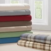Nobrand No Brand Premier Comfort Microfleece Sheet Set - Blue (King)
