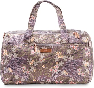 Ju-Ju-Be Rose Super Star Diaper Bag