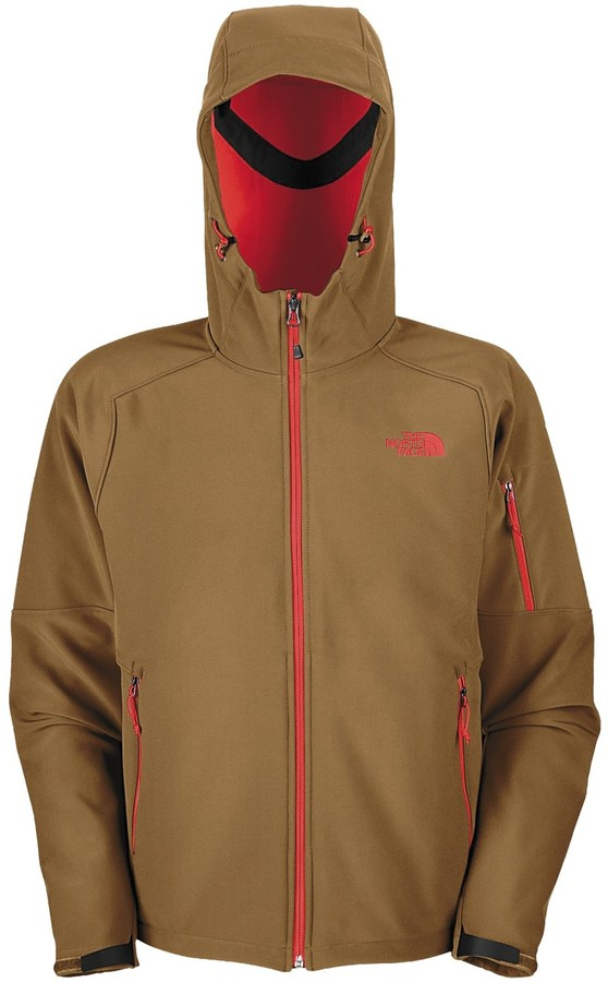 The North Face Apex Android Jacket - Hooded (For Men)