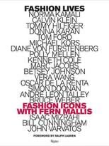Rizzoli Fashion Icons With Fern Mallis Book