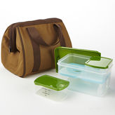Fit & Fresh FIT AND FRESH Men's Big Phil Lunch Bag Kit