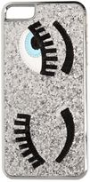 Chiara Ferragni Flirting Glittered Iphone 5 Case