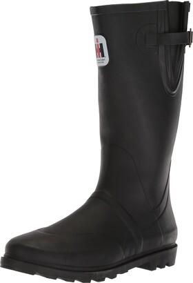 AdTec Women's Ih-1002 Rain Boot