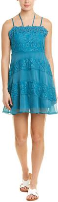 Foxiedox Mini Dress