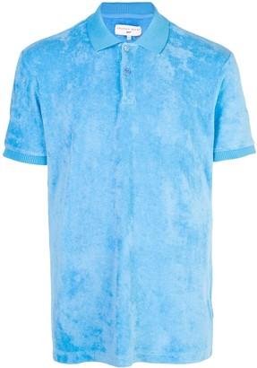 Orlebar Brown 007 X polo shirt