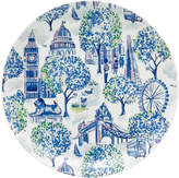 Cath Kidston London Toile Dinner Plate