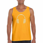 LOS ANGELES POP ART Los Angeles Pop Art Tank Top
