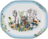 Christian Lacroix Rêveries Platter - Large