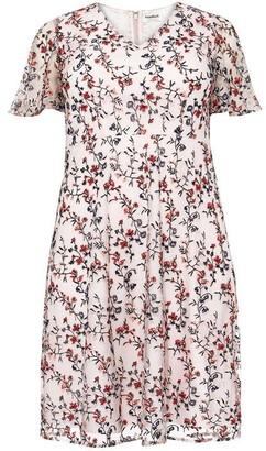 Studio 8 Nina Embroided Dress