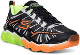 Skechers Little Boys' Skech-Air Running Sneakers from Finish Line