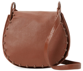 Cynthia Rowley Tabitha Small Leather Crossbody
