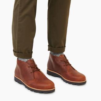 Roots Mens Gibson Chukka Boot