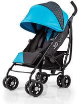 Summer Infant 3D-One Convenience Stroller -Blue