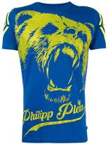 Philipp Plein 'Feel' T-shirt - men - Cotton - M