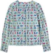 Cath Kidston Collector's Print Viscose Shirt