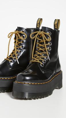 Dr. Martens Jadon Max Boots
