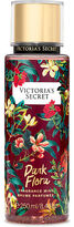 Victoria's Secret Victorias Secret Dark Flora Fragrance Mist