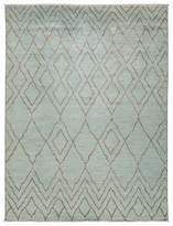 "Solo Rugs Vibrance Collection Oriental Rug, 8'10"" x 11'8"""